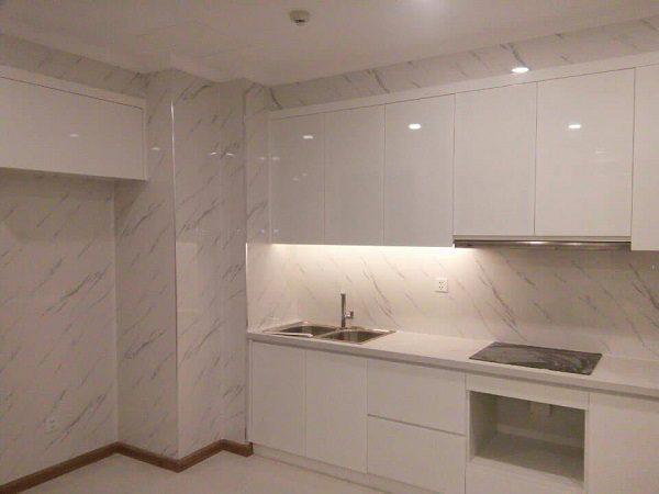 Ốp Tấm Nhựa PVC Cho Nhà Bếp